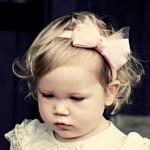 Little Girls Hair Accessories