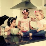 Kids Cooking Party Ideas