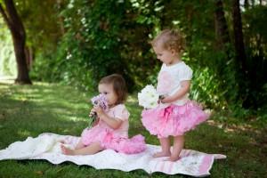 Poppy Lou dresses for little girls
