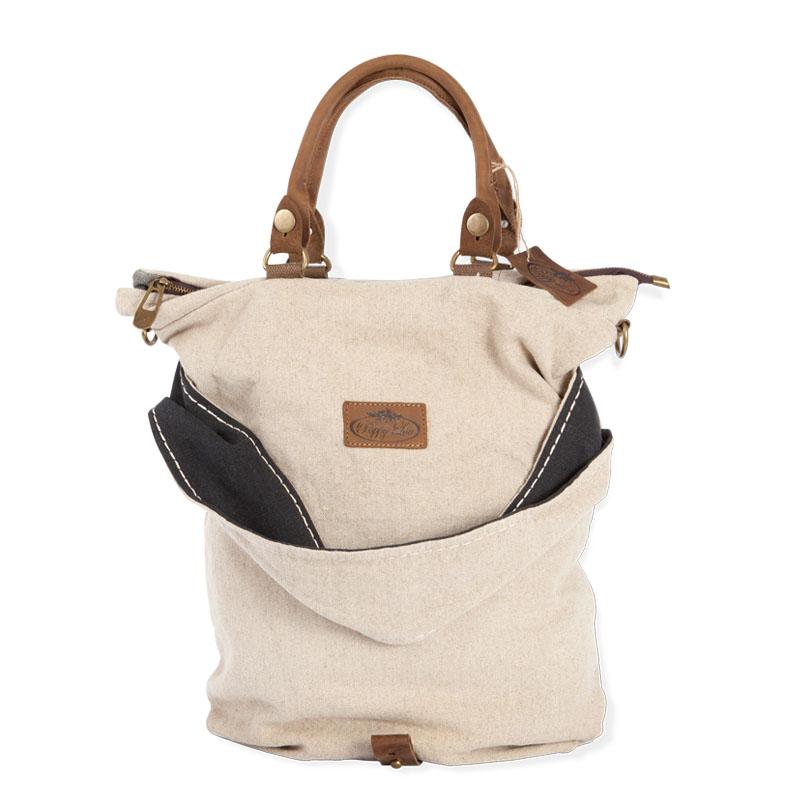 The Carry All shoulder bag
